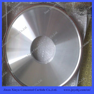 China Manufacturered Diamond Grinding Wheel for Abrasive Machining pictures & photos