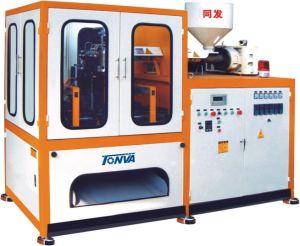 1L Four Station Automatic Blow Molding Machine (TVF-1L) pictures & photos