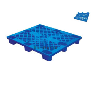 Plastic Pallet 1200*1000*140mm Dw1210e1 pictures & photos