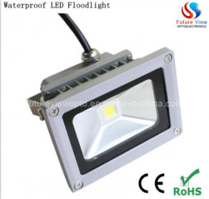 Garden / Hospital Used Waterproof Outdoor LED Flood Light