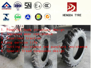R1 Agriculture Tyre for Tractor (16.9-34)