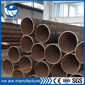 ASTM A500 Gr. a Gr. B Round Square Rectangular Steel Pipe pictures & photos