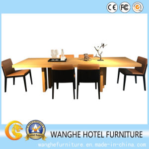 Hotel Dining Room Dining Table Home Furnitue Kitchen Furniture pictures & photos