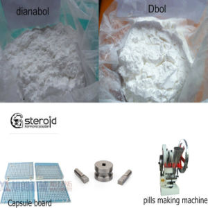 Dbol Dianabol Supplements Dianabol Steroids Powder Bodybuilding pictures & photos