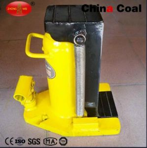 High Quality Lifting Equipment Hydraulic Car Jack for Sale pictures & photos