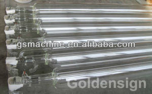 High Class Catalyst CO2 Laser Tube pictures & photos
