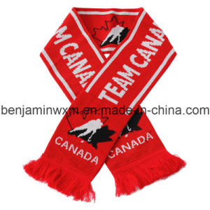 Team Canada Hockey Canada Team Scarf