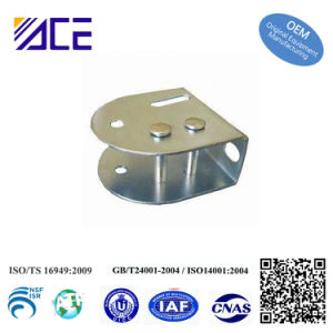 Customized Precision Sheet Metal Stamping Part pictures & photos