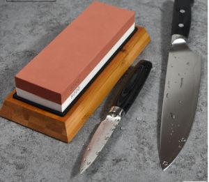 Knife Sharpen Sharpening Sharpener Stones/Oilstones/Whetstone pictures & photos