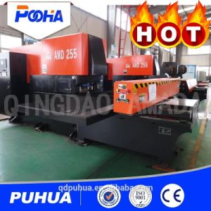 Ce Punch Press Mechanical CNC Turret Punching Machine 2017 Hot Sale and Hot Inquiry Punch Machine pictures & photos
