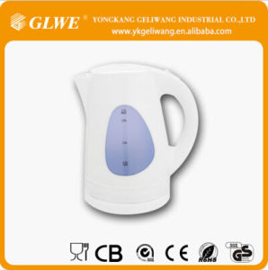 China Best Selling Products Kitchen Appliance L. 5L&1.8L 1500W Electric Kettle