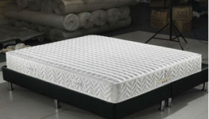 Hm168 Soft Pocket Spring Mattress pictures & photos