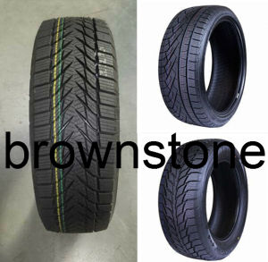 Goform Brand Winter Car Tyres, SUV/Lt/Commercial Winter Tyres (255/55R18, 235/40R18, 215/55R17) pictures & photos