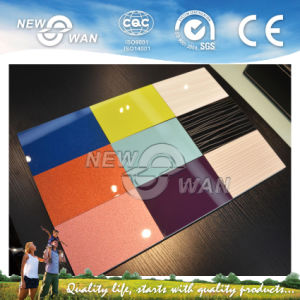 High Glossy UV MDF (NSHM-8001) pictures & photos