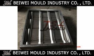 High Quality Plastic Tile SMC Compression Mould pictures & photos