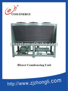 Comenergy Industrial Chiller with Bitzer Compressor pictures & photos