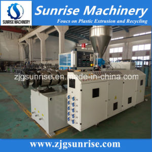 Good Performance PVC Profile Production Line / Extrusion Line pictures & photos