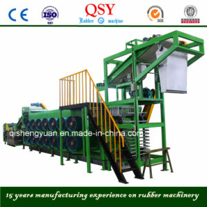 2014 Popular Batch-off Cooling Machine & Batch off for Rubber Sheet pictures & photos