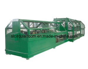 PP/PE Strand Monofilament Rope Making Machine (SLM77) pictures & photos