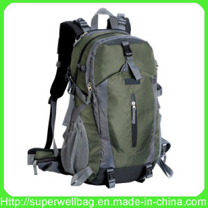 New Professional Hiking Treking Traveling Backpack Sports Bag Outdoor Backpacks pictures & photos