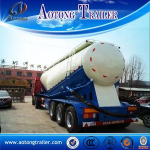 Factory Price 38cbm Bulk Cement Tank Trailer for Sale pictures & photos