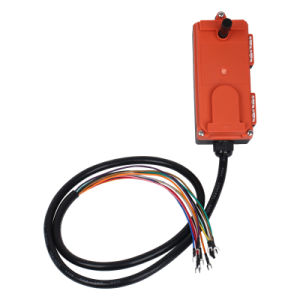 Wireless Remote Motor Control Switch F21-2s pictures & photos