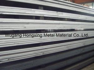 High Quality Vessel Steel Plate (SBV1A) pictures & photos