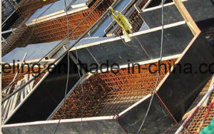 Film Face Formwork Plywood pictures & photos
