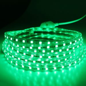 5050 60LED/M 110V 14.4W LED High Voltage Flexible Strip pictures & photos