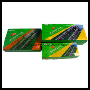 Walking Tractor Transmission Parts Roller Chain pictures & photos