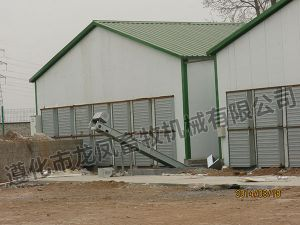 Different Automatic Manure Remove Chicken Cage Certificated of ISO9001 pictures & photos