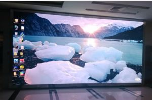 Cheap Price P5 Indoor Full Color LED Display