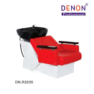 Beauty Shampoo Chair Salon Furniture (DN. R2035) pictures & photos