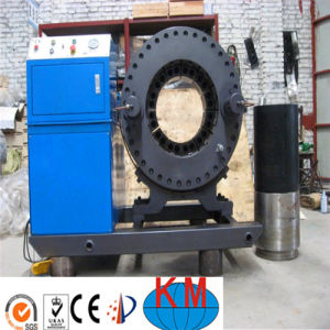 Hydraulic Crimping Machine Km-91k for 14inch Hydraulic Hose pictures & photos