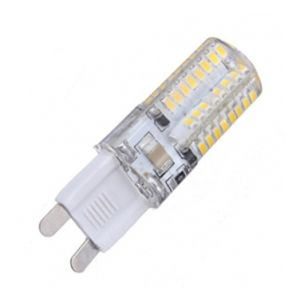 2.5W G9 LED Mini Maize 360 Degree Corn Light
