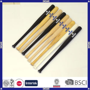 Cheap Price Best Supplier Customized Logo 18′′ Wood Baseball Bat pictures & photos