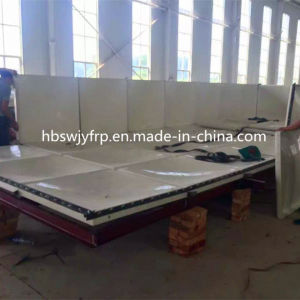 GRP FRP Water Tank for Dringking Water pictures & photos