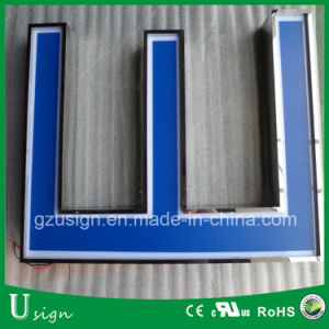 304 Mirror Stainless Steel Channel Letter pictures & photos