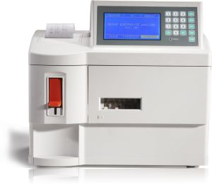 Electrolyte Analyzer /Laboratory Electrolyte Analyzer pictures & photos