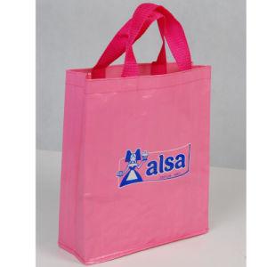 Custom Polyester Non Woven Shoe Bag pictures & photos