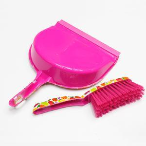 Household Mini Brush and Dustpan Set pictures & photos