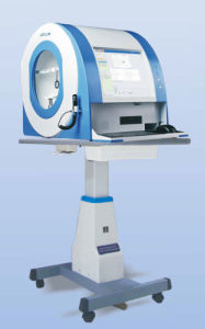 Med-201b Fully-Automatic Computerised Perimeter, Visual Field Analyzer pictures & photos
