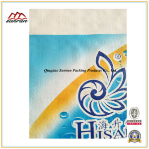 PP Woven Bag for Packaging Washing Powder pictures & photos