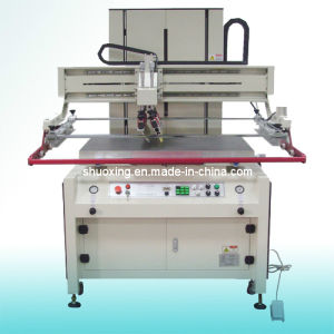 Auto Silk Screen Printing Machine pictures & photos
