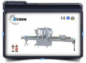 Automatic Drinking Capping Machine (ZHSG-6A) pictures & photos