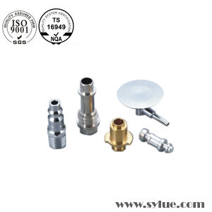 Mico Brass Machining China Nickel Plated pictures & photos