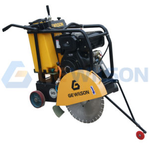 Concrete Cutter with Honda Gx390 Engine pictures & photos