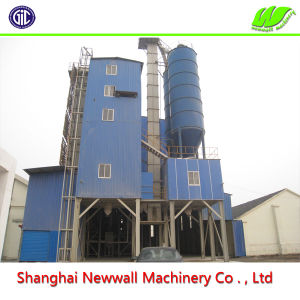 Series Type Dry Mortar Mix Plant pictures & photos