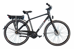 2014 Mountain Electric Bike for City Riding (M701) pictures & photos