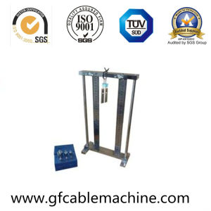 Wire Cable Thermal Extension Test Equipment pictures & photos
